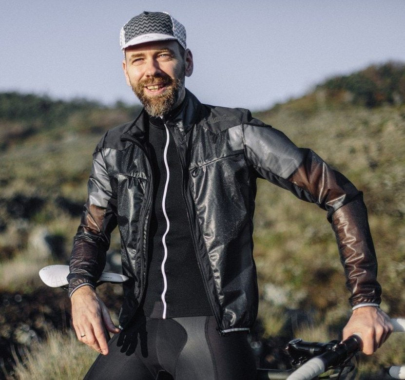 Isadore Men's The Essential Jacket, 2019 - Cycle Closet