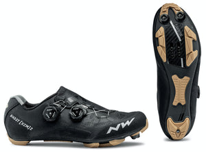 Northwave Men's Ghost XCM 2 MTB Shoes, 2020 - Cycle Closet
