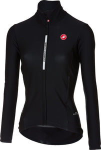 Castelli Women's Perfetto LS Jacket - Cycle Closet