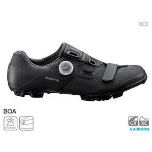 Shimano SH-XC501 SPD Shoes, 2020 - Cycle Closet