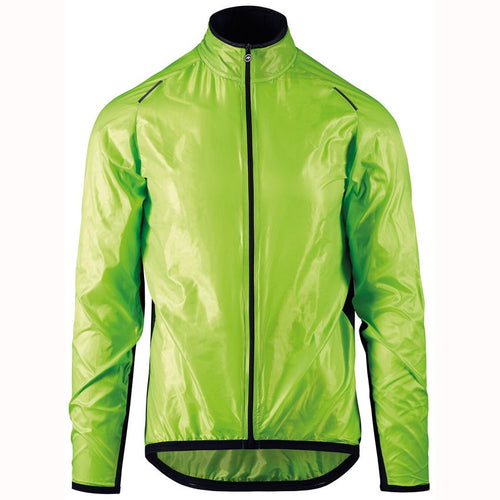 Assos Men's Shell Mille GT Wind Jacket, 2019 - Cycle Closet