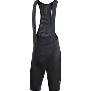 Gore Men's C3 Bib Short+ Bibs, 2020 - Cycle Closet