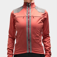 Isadore Women's Merino Membrane Softshell Jacket, 2020 - Cycle Closet