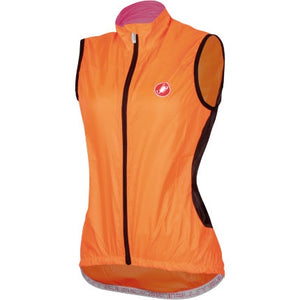 Castelli Women's Velo Vest - Cycle Closet