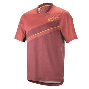 Alpinestars Men's Alps 8.0 SS Jersey, 2020 - Cycle Closet
