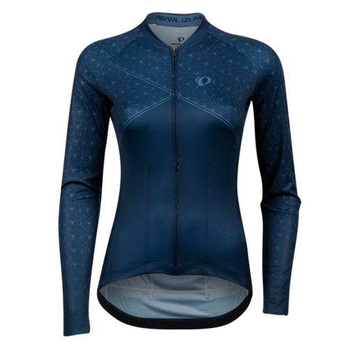 Pearl Izumi Women's Attack LS Jersey, 2021 - Cycle Closet