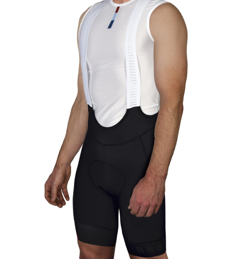 Brooklyn Project Men's Pro Bibshorts, 2019 - Cycle Closet