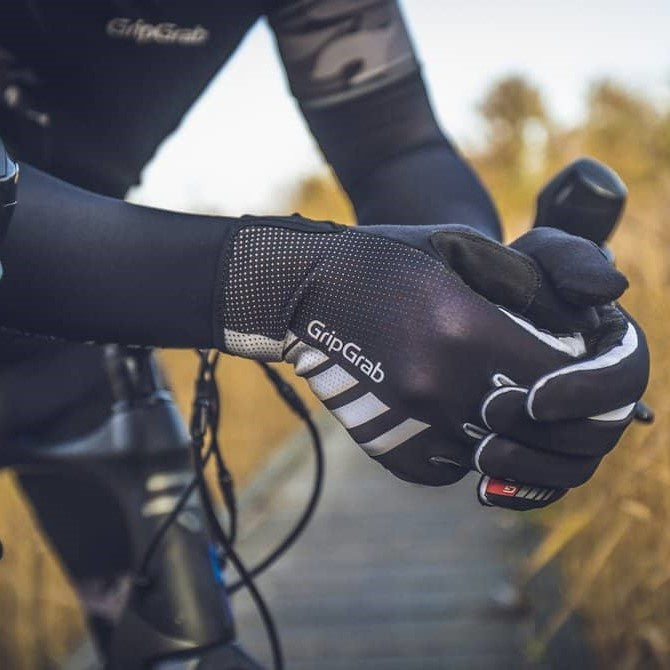 GripGrab RAPTOR Windproof Lightweight Racing Glove, 2020 - Cycle Closet