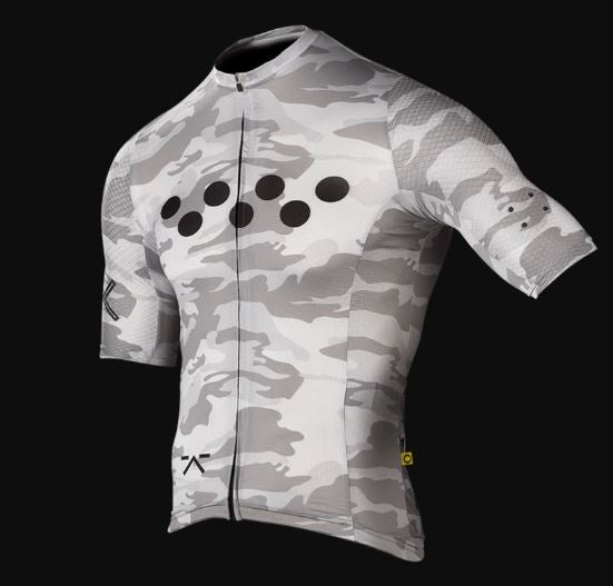 Pedla Men's RideCAMO LunaAIR Jersey 2020 - Cycle Closet
