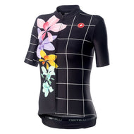 Castelli Women's Fiorita Jersey, 2020 - Cycle Closet