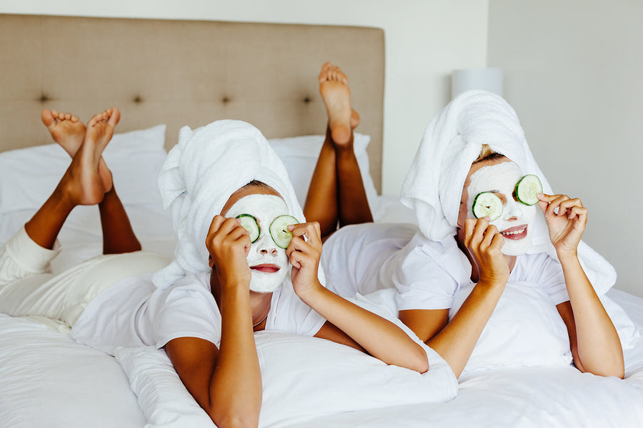 Clean Beauty Face Masks for Your Next Eco-Friendly Spa Night