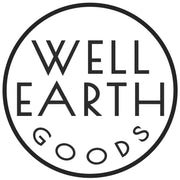 WELL EARTH GOODS shop logo