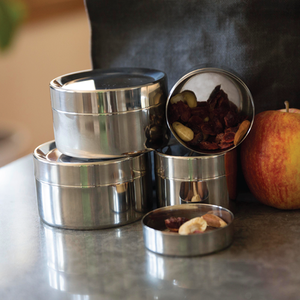Steel Condiment Container | Well Earth Goods