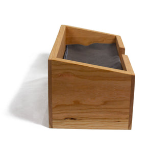 Unpaper Towel Set With Storage Box | Well Earth Goods
