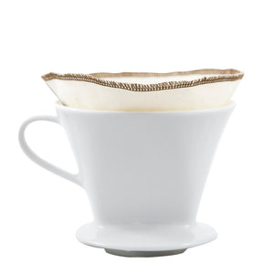 Zero Waste Drip #2 Cone Cotton Coffee Filter (2pack)