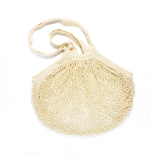 Load image into Gallery viewer, Organic French Net Shoulder Bag | Well Earth Goods