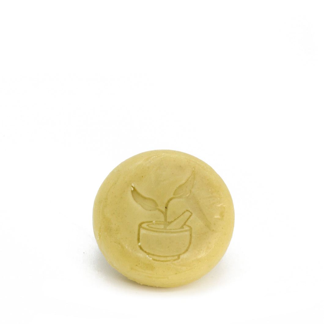 Zero Waste Natural Conditioner Bar | Well Earth Goods