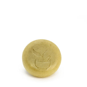 Premium Natural Zero Waste Shampoo Bar | Well Earth Goods