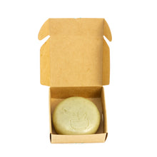 Load image into Gallery viewer, Premium Natural Zero Waste Shampoo Bar | Well Earth Goods