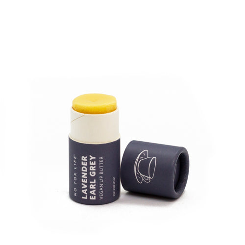 Plastic-Free Long Lasting Lip Butter | Well Earth Goods
