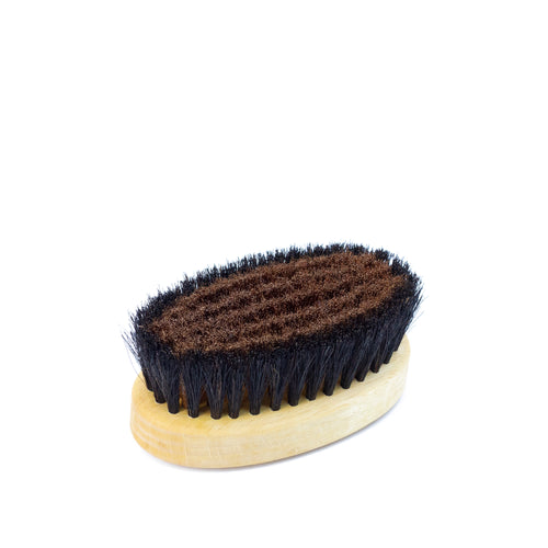 Plastic Free Copper Ionic Body Brush | Well Earth Goods