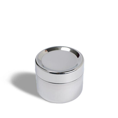 Small Stainless Steel Container | Well Earth Goods