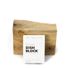 Load image into Gallery viewer, Zero Waste Dish Washing Block Soap | Well Earth Goods