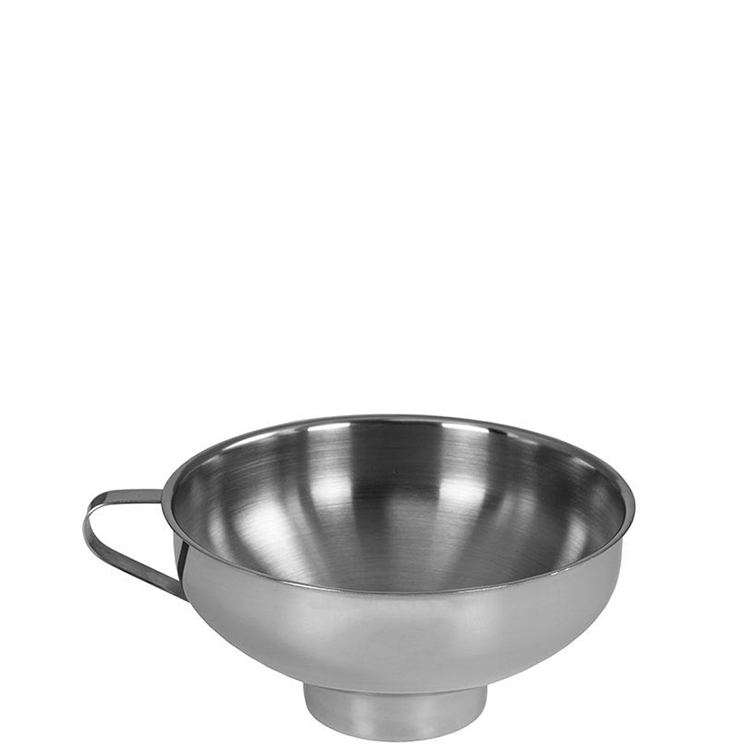 Stainless Canning Funnel | Well Earth Goods