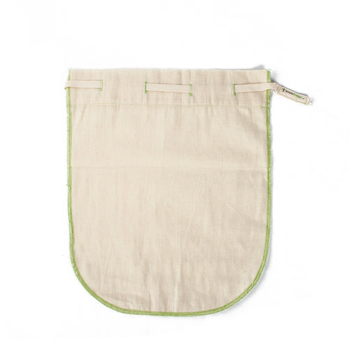 Nut Milk Strainer Bag-Organic Cotton