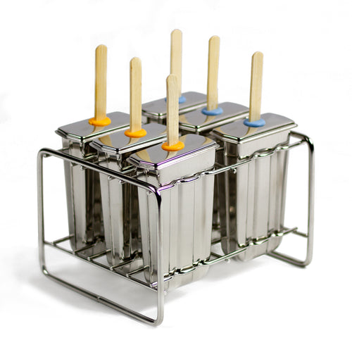 popsicle mold stainless steel - Free Shipping | Well Earth Goods