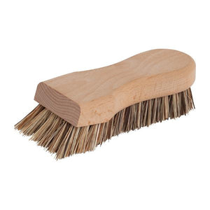 Plastic-Free Scrub Brush - Free Shipping | Well Earth Goods