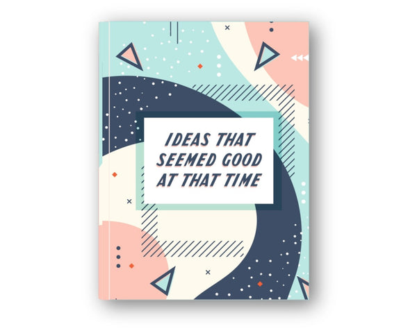 Idea Notepad | Buy Notebooks Online