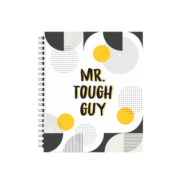 Mr. Tough Guy
