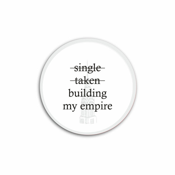 Building my empire