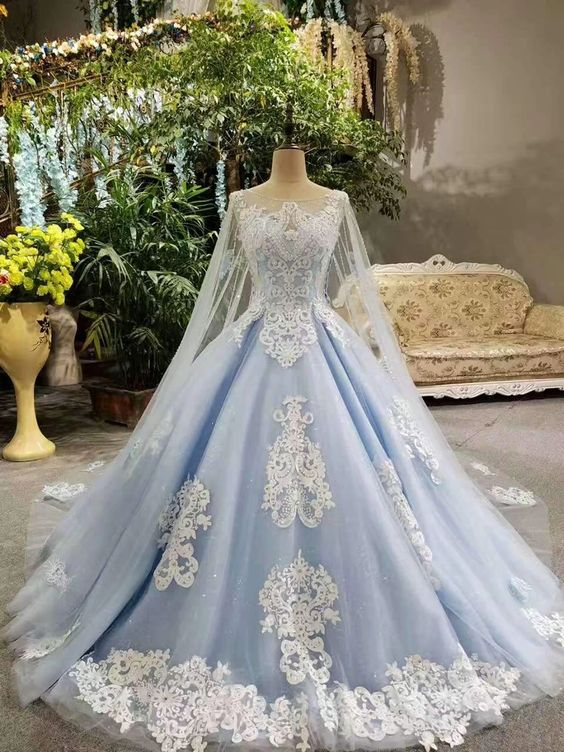 strapless ball gown dress appliques prom dress long formal dress the new prom dress long wedding dress