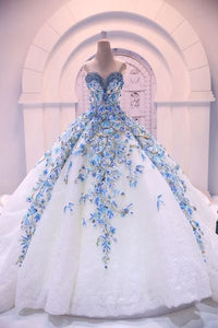 stunning quinceanera sexy luxury evening appliques Evening strapless stunning sexy appliques ball gowns