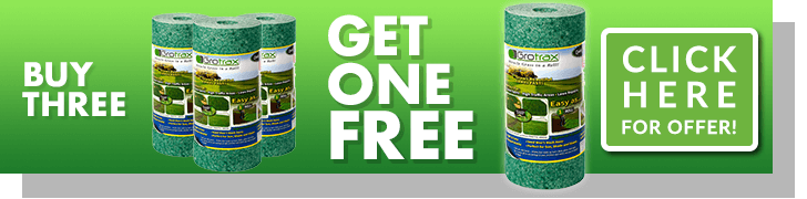 Grotrax Quick Fix Roll - Buy 3 Get 1 Free!