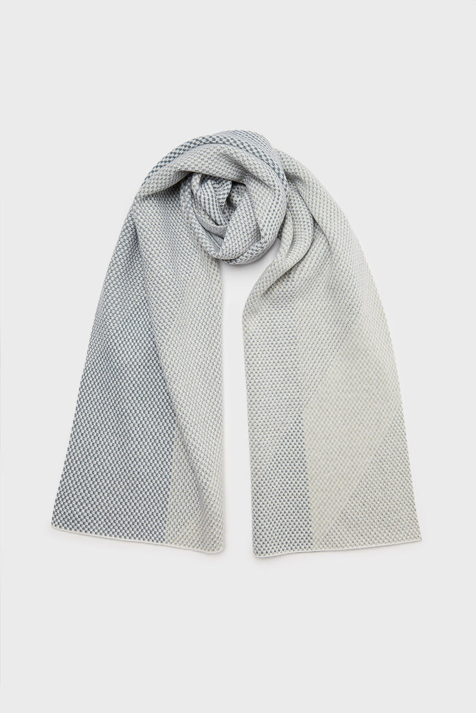 "Scarf ""Voe""<br/>North Sea + Birch"