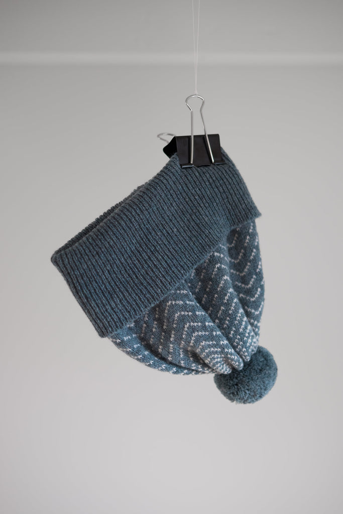 "Pom Hat ""Brackish""</br>North Sea + White"