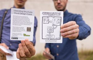 Liberating Structures Visual Design Cards