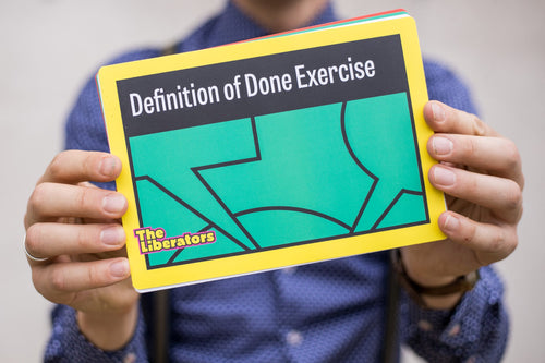 Definition of Done Exercise