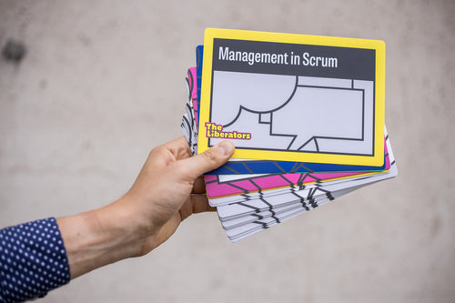 Management in Scrum