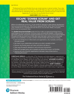 The Zombie Scrum Survival Guide (Preorder)