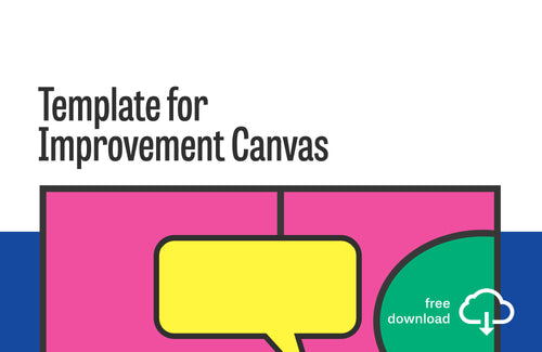 Canvas: Improvement Canvas