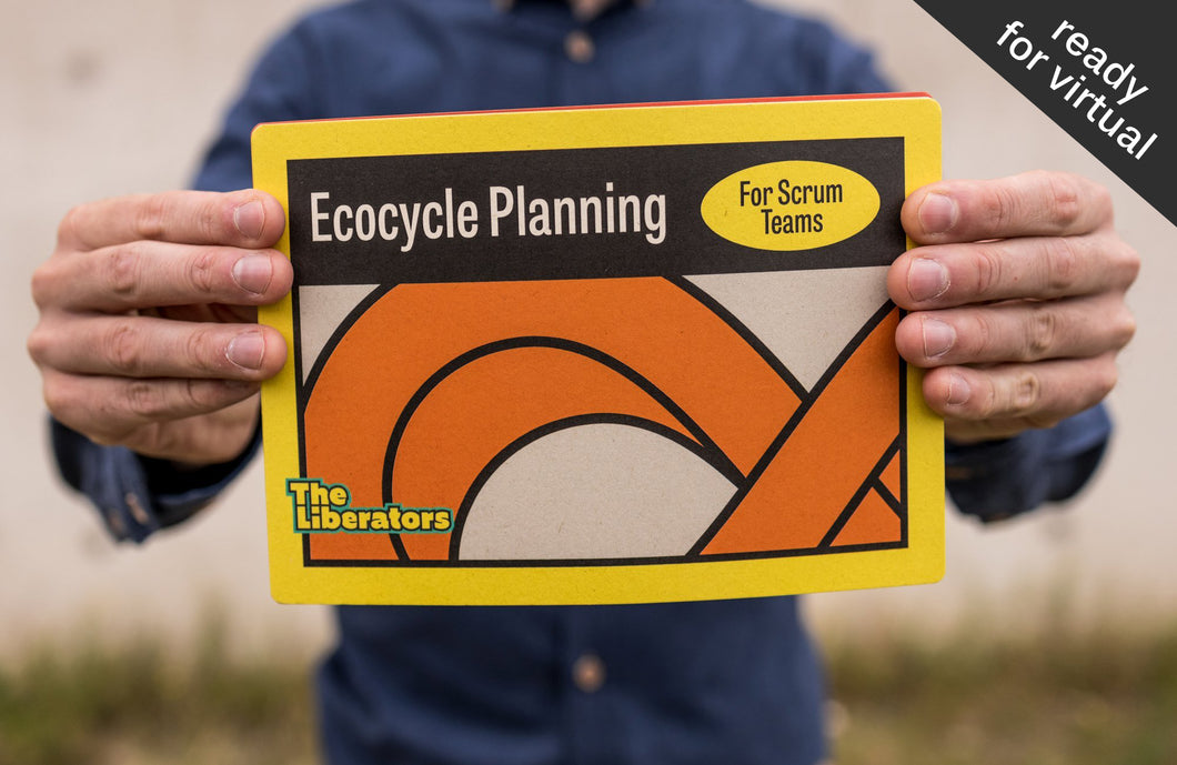 Ecocycle Planning for Scrum Teams (Also For Virtual Teams)