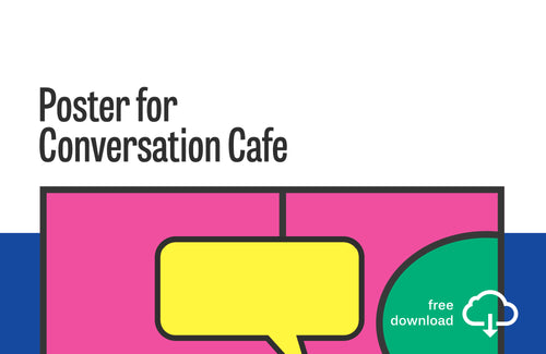 Canvas: Conversation Cafe (PDF)