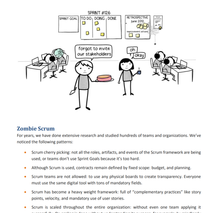 Load image into Gallery viewer, Whitepaper: Liberating Structures – an Antidote to Zombie Scrum