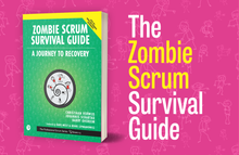 Load image into Gallery viewer, The Zombie Scrum Survival Guide (Preorder)