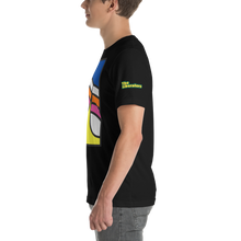 Load image into Gallery viewer, Liberator shirt (Explosion)