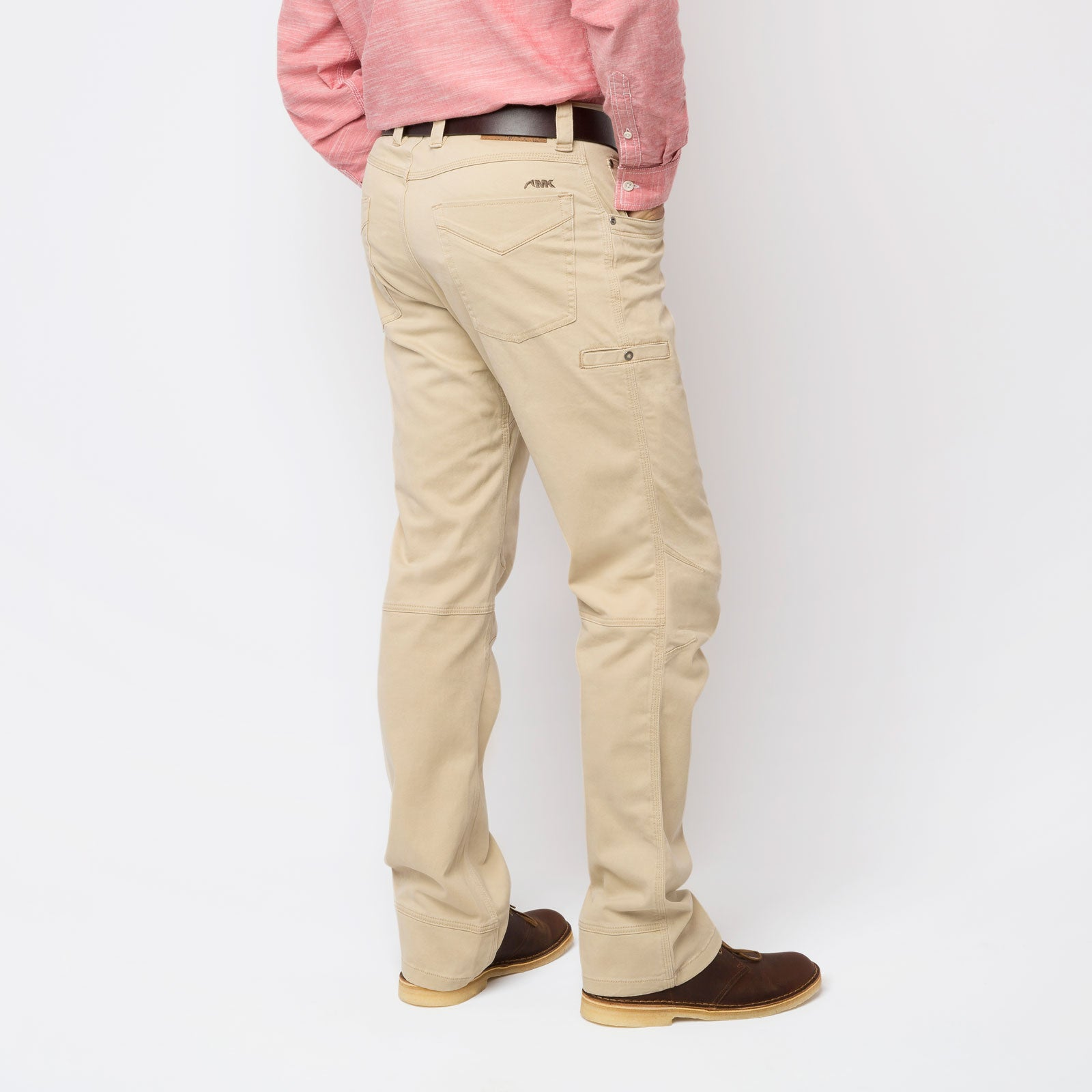 Mountain Khakis Men's Classic Fit Pants Guide